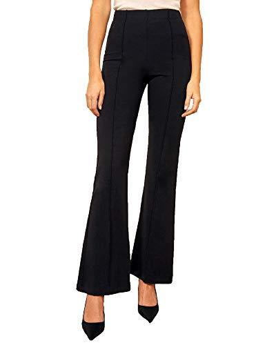 ADDYVERO Women's Slim Fit Casual Trousers