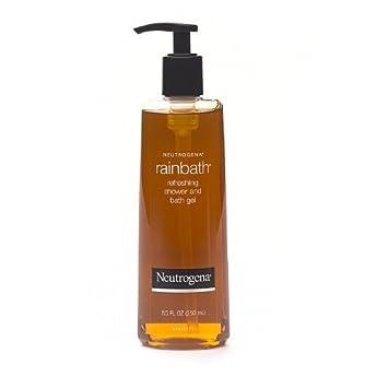 Neutrogena Rainbath 8.5 Ounce Shower & Bath Gel (250ml) J&J154963