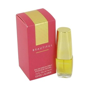 BEAUTIFUL - EAU DE PARFUM SPRAY .16 OZ MINI for Women