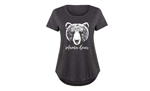 Bears Ladies Charcoal - 4