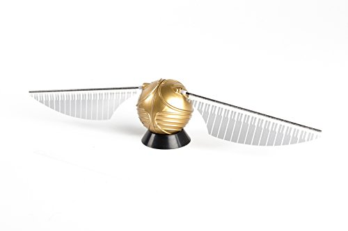 Wizarding World Mystery Flying Snitch, Gold