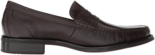 Cole Haan Mens Pincée Sanford Penny Loafer Java