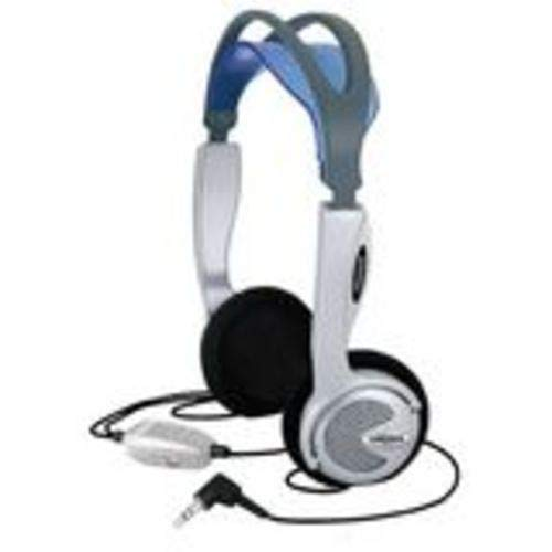 Koss Ktxpro1 Portable Stereophone - Stereo - Mini-phone - Wired - 60 Ohm - 15 Hz 25 Khz - Over-the-