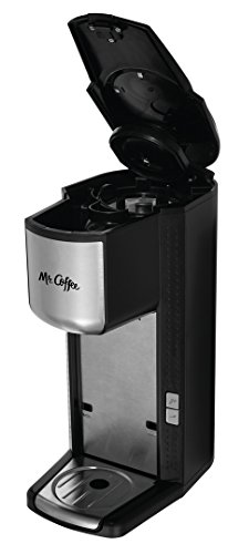 Mr Coffee Grind N Brew Coffeemaker With Built In Grinder