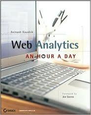 Web Analytics Publisher: Sybex