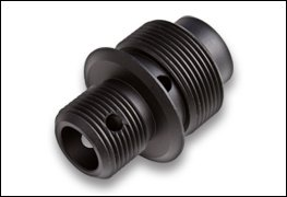 Well Adapter - Action Army Threaded Adaptor for Tokyo Marui VSR10, Well MB03 Made in Taiwan