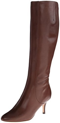 Cole Boot Haan BT Carlyle Haan Dress Cole Chestnut EC Womens wSqx8rUaw
