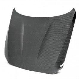 Seibon OE-Style Carbon Fiber Hood for BMW F20 ()