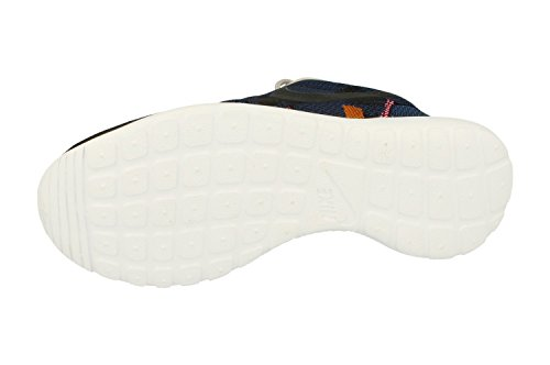 Nike Womens Roshe One Jcrd Print Running Trainers 845009 Sneakers Shoes (uk 8 Us 10.5 Eu 42.5, Gioco Royal Black 400)