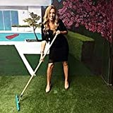 Ultimategrass Rake: For Maintaining Synthetic Grass Lawns