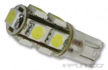 Putco 230194B-360 LED 360-Degree Premium Replacement Bulb -2 Piece