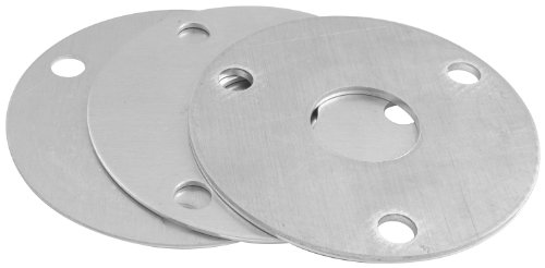 Allstar Performance ALL31066 Crankshaft Pulley Shim Kit, (Pack of 3) (Crank Shim)