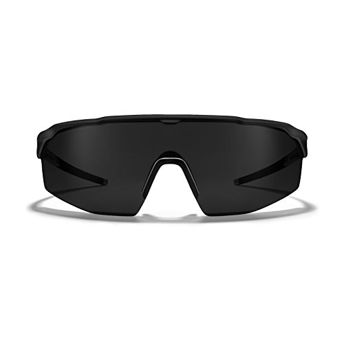 ROKA SR-1 APEX Advanced Sports Performance Ultra Light Weight Sunglasses with Patented Gecko Pad for No Slip Ideal for Smaller Faces for Men and Women - Matte Black Frame - Dark Carbon Lens