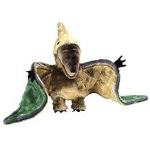 SWOOP the Pterodactyl Dinosaur Bird - Ty Beanie Buddies