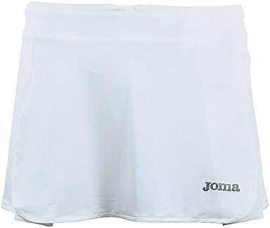 Joma Open - Falda para Mujer: Amazon.es: Ropa y accesorios