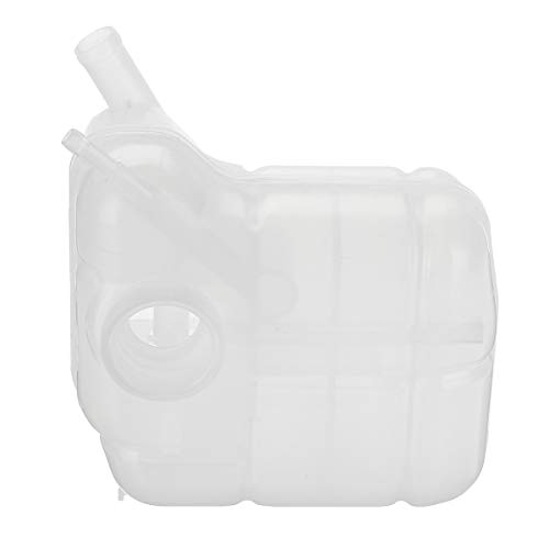 Expansion Radiator Coolant Header Tank Without Sensor: