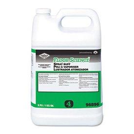 Floor Science 996896EA Spray Buff, 1gal Bottle
