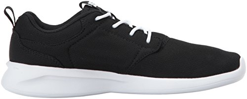 Pictures of DC Kids' Midway Skate ShoesBlack/White5 M ADBS700054 3
