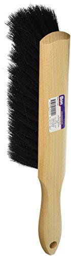 Bon 11-212 13-Inch Horsehair Bricklayers Brush