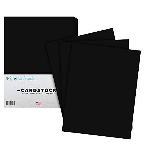 Premium Color Card Stock Paper | 50