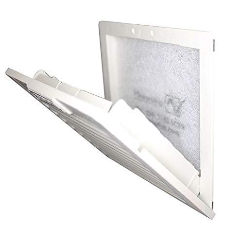 Filter Housing for Scanmaskin Cooling Fan