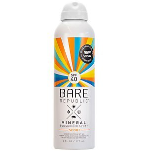 Bare Republic Sunscreen