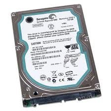 Seagate 73GB 15000rpm Cheetah 15K.5 68 Pin SCSI Internal Hard Drive - ST373455LW ()