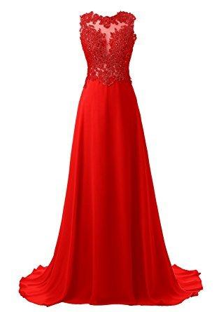 Vickyben Para Vestido Para Vickyben Rojo Mujer Para Vestido Rojo Vickyben Vestido Mujer zxq50wH