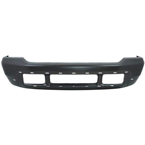 ble with FORD EXCURSION 2000-2004/F-SERIES SUPER DUTY 1999-2004 Gray with Pad (Upper Valance) and Lower Valance Holes ()