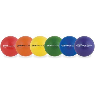 Champion Sports Special Rhino Skin Ball Set by Champion Sports