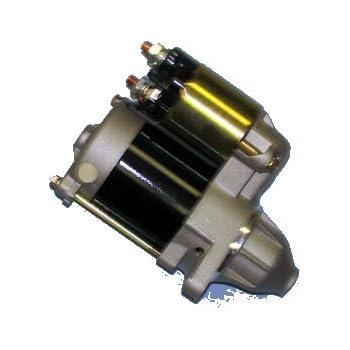 KAF 300C Mule 550 1997-2004 KAF 300D MULE 520 2000-2001 ATV Part# 27-61208 OEM# 21163-2109 Kawasaki Starter KAF 300A Mule 500 1990-1993