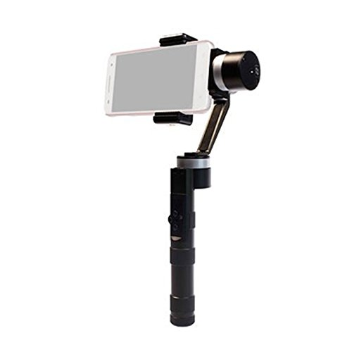 Z1-Smooth 3-axis Handheld Smartphone Brushless Stabilizer Gi