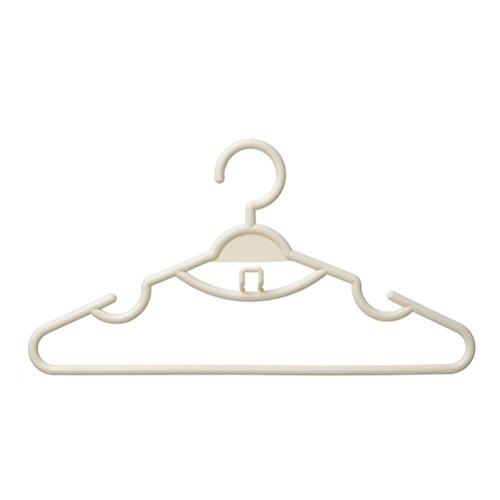 Dbtxwd Coat Hangers Plastic Wet and dry dual-use Drying Home Clothing store Drying Racks 4021cm , A , 40 by Dbtxwd