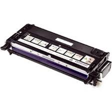 Original Dell 330-1197 Black Toner Cartridge for 3130cn/ 3130cnd Color Laser Printer