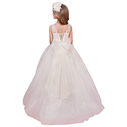 Blanco Abaowedding Beige Beige Abaowedding Abaowedding Vestido Blanco Blanco Vestido Vestido Beige nqrqRY6w