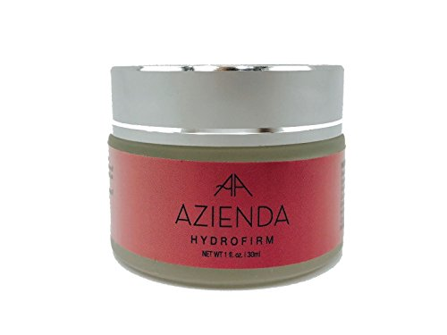 Azienda Hydrofirm Cream-Day and Night Ultimate Luxury Revitalizing Cream- Age Defying Spa Quality Formula- Designed to Deeply Hydrate- Fill Fine Lines- Minimize the Signs of Aging- Even (Ultimate Age Repair Day Cream)