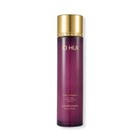 遺産振り返る限りなくOHUI Age Recovery Skin Softener 150ml/オフィ エイジ リカバリー スキン ソフナー 150ml [並行輸入品]