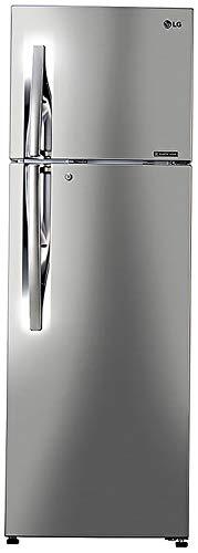 LG 284L Inverter Double Door Refrigerator