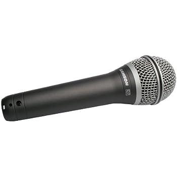 samson q7 handheld dynamic microphone musical instruments. Black Bedroom Furniture Sets. Home Design Ideas
