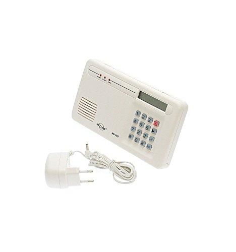 auto-dialler (XL modelo) inalámbrico o con Cable: Amazon.es ...