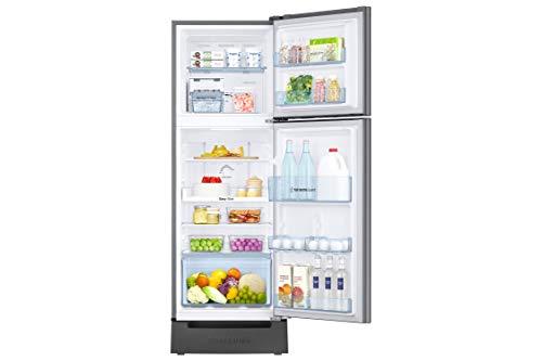 Samsung 253L Inverter  Double Door Refrigerator