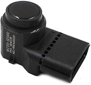 4MT006KCB PDC Parking Sensor Matt Black Front or Rear for Hyund-ai i40 2011-2015 Non-Sma-rt