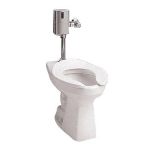 01 Flushometer - 1