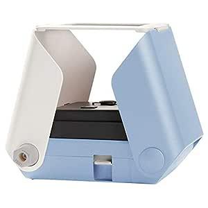 ALWAYZZ La Impresora fotográfica portátil Smartphone Imagen ...