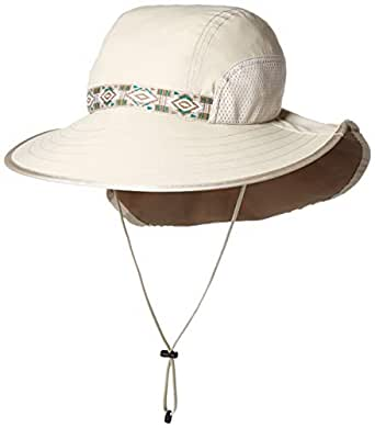 Sunday Afternoons Adventure Hat Adventure Hat Small Cream, Unisex-Adult, Cream, Small