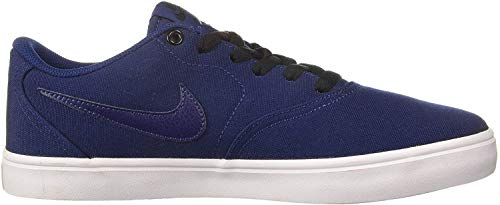 Nike Unisex's Sb Check Solar CNVS Skateboarding Shoes