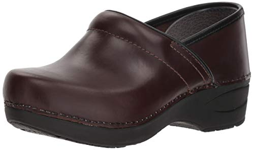 Damen 2 Brown Dansko 0 Pull Up XP tqcfn5ROa