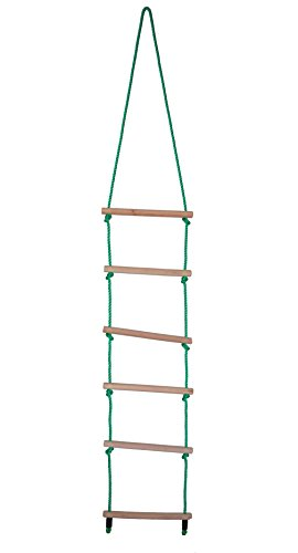 Sturdy Indoor Outdoor Climbing Ladder product image