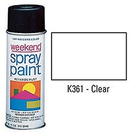 Krylon Industrial Weekend Economy Paint Tint Base - Lot of 6