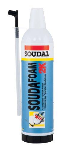SOUDAL 2k Montageschaum SOUDAFOAM